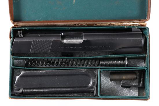 Colt .22 Conversion Kit