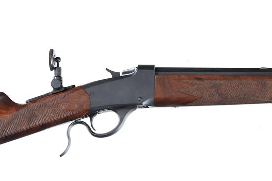U.S. Repeating Arms 1885 Falling Block .22 lr