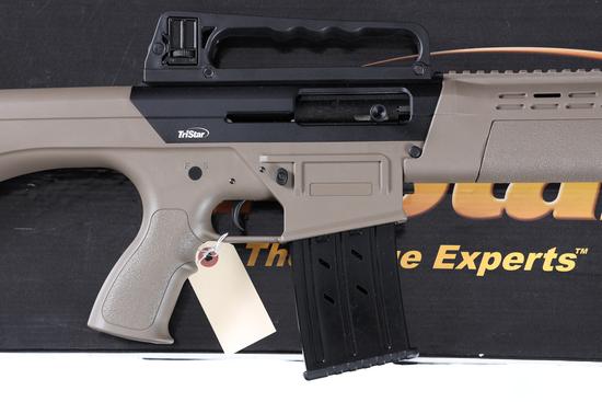 Tristar KRX Semi Shotgun 12ga