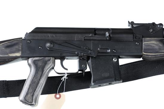 Romarm WASR-22 Semi Rifle .22 lr