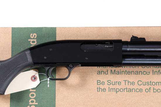 Mossberg Maverick 88 Slide Shotgun 12ga