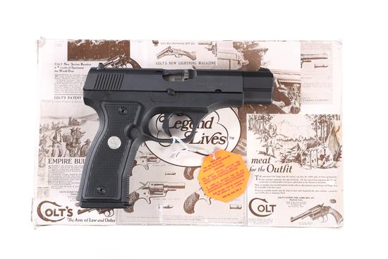 Colt 2000 All American Pistol 9mm