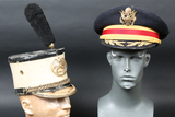 2 Military hats