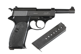 Walther P1 Pistol 9mm