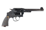 Smith & Wesson 455 MK II Hand Ejector Revolver .455 cal
