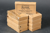 9 Boxes of .30 Blanks