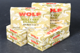 6 bxs Wolf .223 rem ammo
