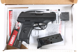 Ruger LC9s Pistol 9mm