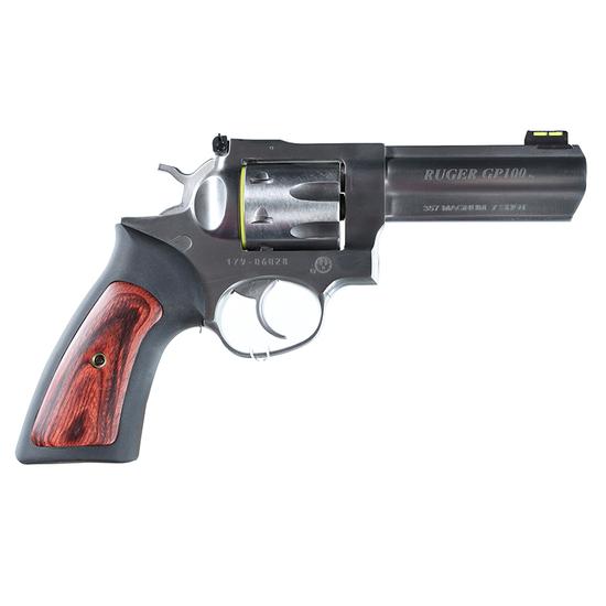 Live Firearms Auction