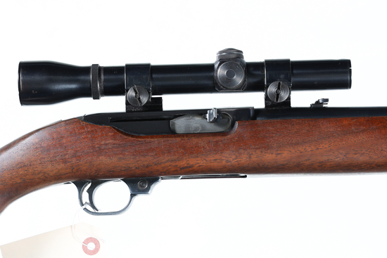 Ruger 44R Semi Rifle .44 mag