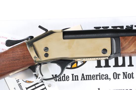 Henry H015B-44 Sgl Rifle .44 spl/mag