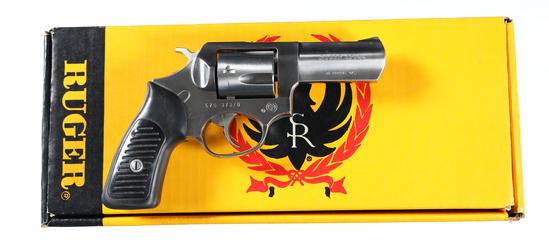 Ruger SP101 Revolver .38 spl