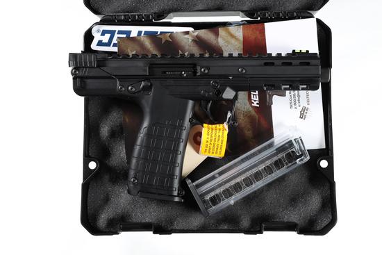 Kel-Tec CP33 Pistol .22 lr