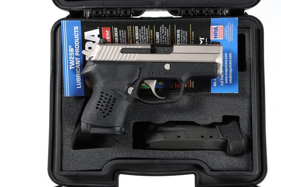 Sig Sauer P224 Pistol .357 sig