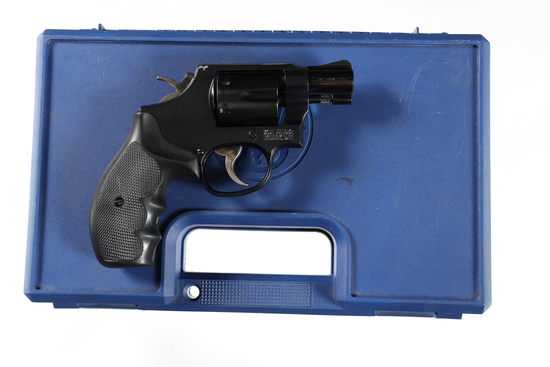 Smith & Wesson 10 11 Revolver .38 spl