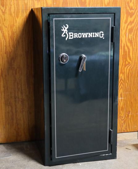 Browning Gun Safe (Local Pickup Only)