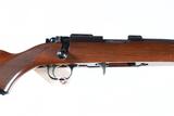 Ruger 77/22 Bolt Rifle .17 Mach 2