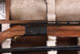 Browning BT-99 Sgl Shotgun 12ga