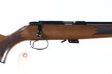 Remington 541-T Bolt Rifle .22 sllr