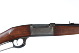 Savage 1895 Lever Rifle .303 savage