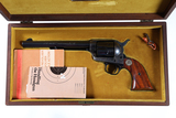 Colt SAA Revolver .357 mag