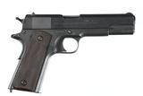 Colt 1911 Pistol .45 ACP