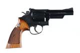 Smith & Wesson 53-2 Revolver .22 rem jet