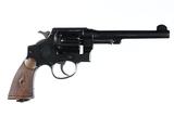 S&W 1917 Revolver .45 cal