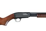 Winchester 61 Slide Shotgun .22 shot Counterbore