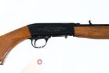 Browning SA-22 Semi Rifle .22 lr
