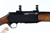Browning BAR Semi Rifle .270 win