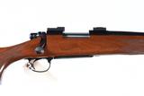 Remington 700 Bolt Rifle .222 rem
