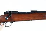 Winchester 70 Pre-64 Bolt Rifle .243 win