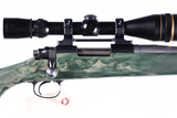 Remington 722 Bolt Rifle unknown