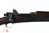 Remington A3-03 Bolt Rifle Deactivated