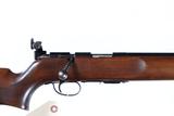 Remington 513-T Bolt Rifle .22 lr