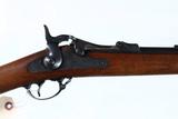 Springfield 1884 Cadet Trapdoor .45-70