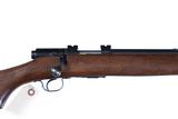 Winchester 43 Bolt Rifle .22 hornet