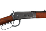 Winchester 55 Lever Rifle .30 wcf