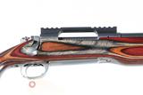 Remington 700 Bolt Rifle .300 RUM