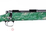Remington 700 Bolt Rifle .22 rem BR