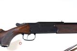 Flaig's Custom O/U Combo R-S 20ga/.222 Rem