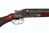 Meriden Firearms Co. 30 SxS Shotgun 12ga