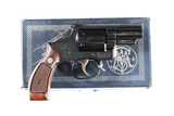Smith & Wesson 19-3 Revolver .357 mag