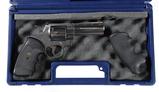 Colt Python Elite Revolver .357 mag