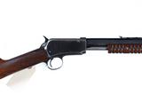 Winchester 90 Slide Rifle .22 RF Short