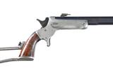 J Stevens Pocket Pistol .32 RF