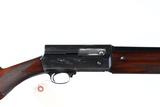 Browning A5 Semi Shotgun 16ga