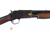 Colt Lightning Slide Rifle .22 RF