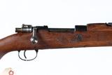 Yugo M48 Bolt Rifle 8mm mauser